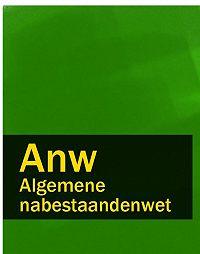Nederland - Algemene nabestaandenwet – Anw