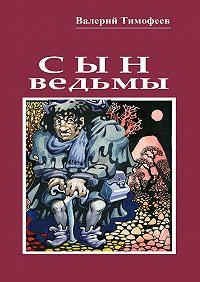 Валерий Тимофеев -Сын ведьмы. Волшебная сказка