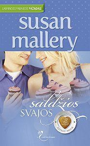 Susan Mallery -Saldžios svajos