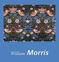 Arthur  Clutton-Brock -William Morris