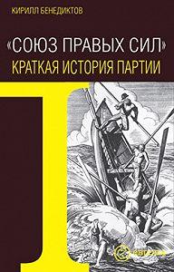 Кирилл Бенедиктов -Союз Правых Сил. Краткая история партии