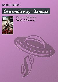 Вадим Панов -Седьмой круг Зандра