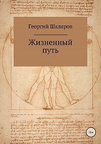 Георгий Шкляров -Жизненный путь