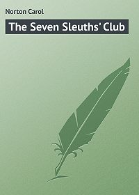 Carol Norton -The Seven Sleuths' Club