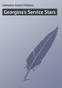 Annie Johnston -Georgina's Service Stars