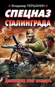 Владимир Першанин -Спецназ Сталинграда