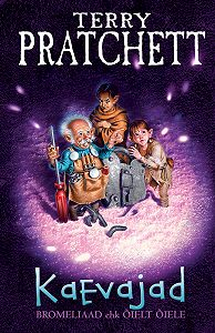 Terry Pratchett -Kaevajad