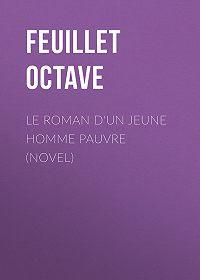 Octave Feuillet -Le roman d'un jeune homme pauvre (Novel)