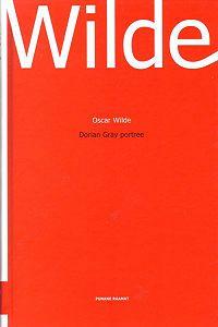 Oscar Wilde -Dorian Gray portree