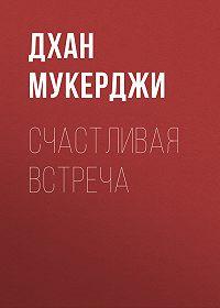 Дхан Мукерджи -Счастливая встреча