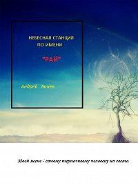 Андрей Бинев -Небесная станция по имени РАЙ