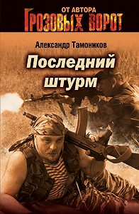 Александр Тамоников - Последний штурм