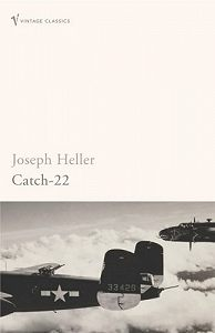 Джозеф Хеллер -Уловка-22