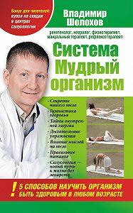 Владимир Алексеевич Шолохов - Система «Мудрый организм».5способов научить организм быть здоровым в любом возрасте