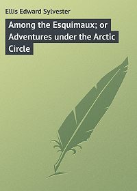 Edward Ellis -Among the Esquimaux; or Adventures under the Arctic Circle