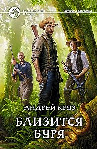 Андрей Круз -Близится буря