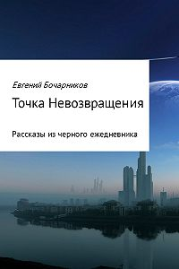Евгений Бочарников -Точка невозвращения