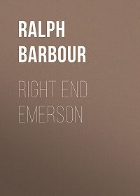 Ralph Barbour -Right End Emerson