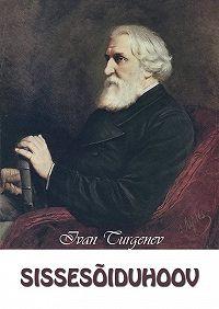 Ivan Turgenev -Sissesõiduhoov