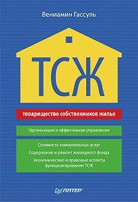 Вениамин Гассуль -ТСЖ. Организация и эффективное управление