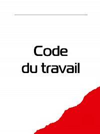 France - Code du travail