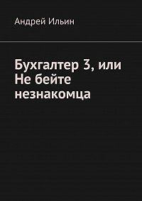 Андрей Ильин - Бухгалтер3, или Небейте незнакомца