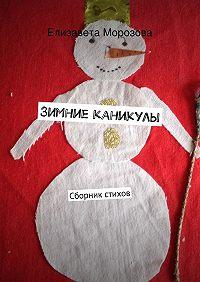 Елизавета Морозова - Зимние каникулы