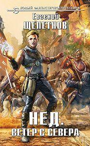 Евгений Владимирович Щепетнов -Ветер с севера