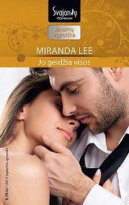 Miranda Lee -Jo geidžia visos