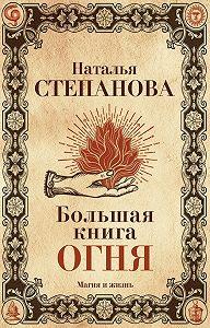Наталья Степанова -Большая книга огня