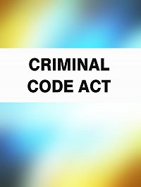 Australia - Criminal Code Act