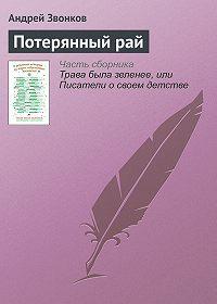 Андрей Леонидович Звонков -Потерянный рай