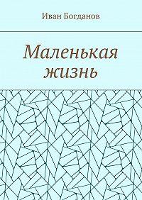 Иван Богданов -Маленькая жизнь