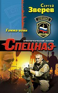Сергей Зверев -Гамма-воин