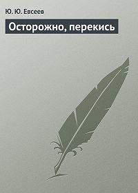 Ю. Ю. Елисеев -Осторожно, перекись
