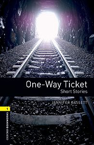 Jennifer Bassett -One-way Ticket Short Stories