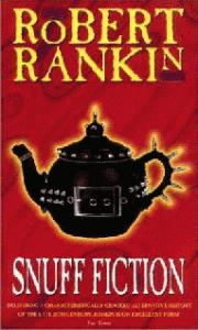 Роберт Рэнкин -Мир в табакерке, или чтиво с убийством