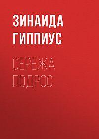 Зинаида Николаевна Гиппиус -Сережа подрос