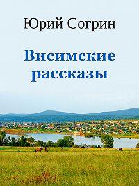 Юрий Согрин -Висимские рассказы
