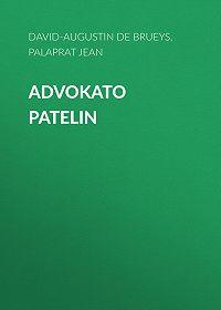 David-Augustin Brueys -Advokato Patelin