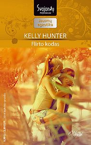 Kelly Hunter -Flirto kodas