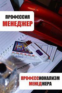 Илья Мельников -Профессионализм менеджера