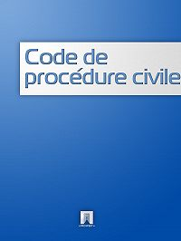 France - Code de procedure civile