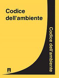 Italia -Codice dell'ambiente