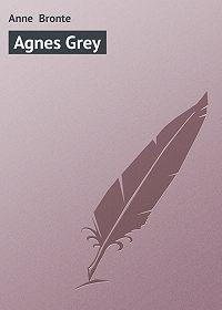 Anne Bronte -Agnes Grey