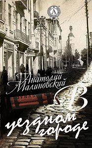 Анатолий Малиновский -В уездном городе