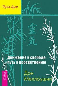 Дон Меллоушип -Движение к свободе: путь к просветлению