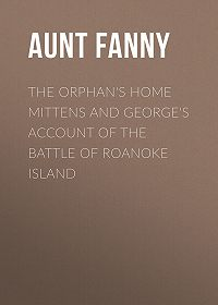 Aunt Fanny -The Orphan's Home Mittens and George's Account of the Battle of Roanoke Island