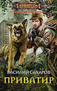 Василий Сахаров -Приватир