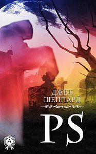 Джек Шеппард -PS